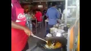 preview picture of video 'Mee hamid terbaik di alor star kedah!!!! Makan Sekali Pasti Nak Lagi'