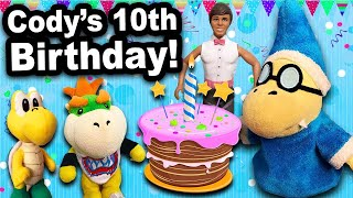 SML Movie: Cody's 10th Birthday [REUPLOADED]