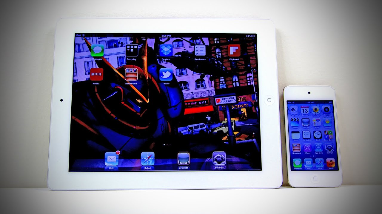 Apple iOS 5 Review thumbnail