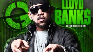 Lloyd Banks - Flat Line (Feat. Young Chris) ►►NEW 2011◄◄