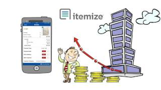 Itemize video