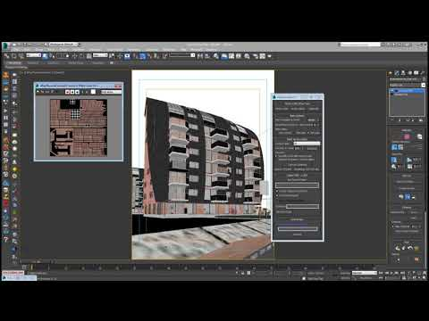 3ds max Vray To Unreal Engine Converter script — polycount