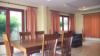 Spacious Three Bedroom Home Available to Rent For an Affordable Price in Rawai