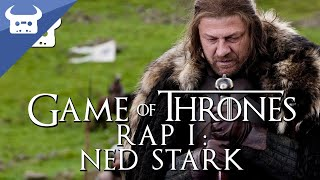 GAME OF THRONES RAP #1: Ned Stark | Dan Bull