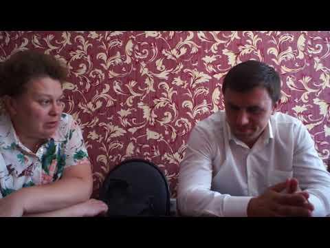 Власти отбирают льготы у инвалидов!!! Николай Бондаренко проверил интернат в Саратовской обл.