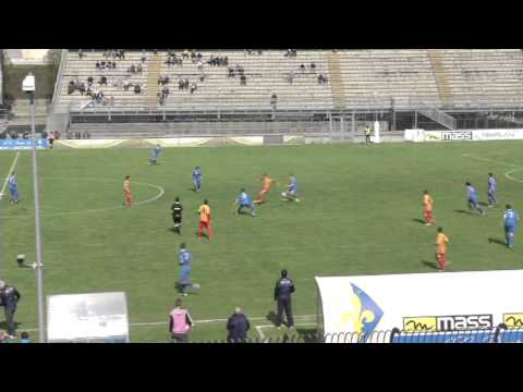 Preview video Ac Prato-Us Catanzaro 0-0