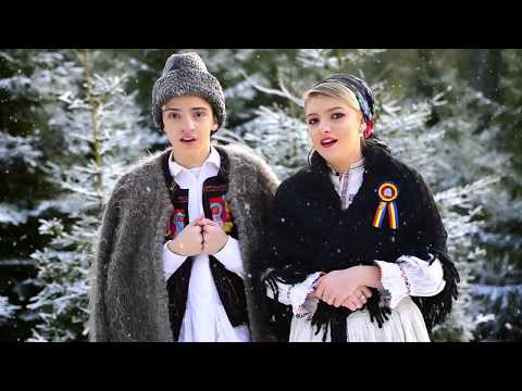 Lorena si Denis Sut – Vine seara de Craciun Video