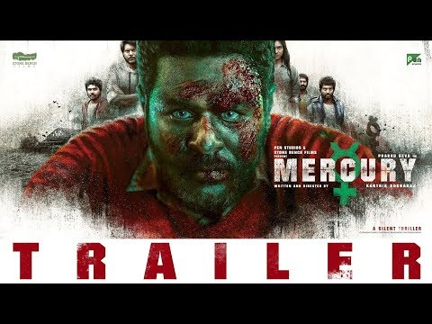 Mercury Movie Trailer