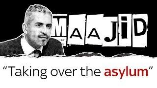 Maajid Nawaz calls for UK to grant Asia Bibi asylum