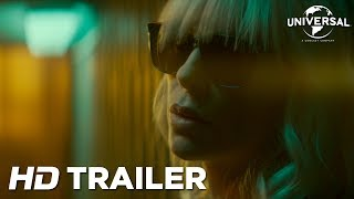Atomic Blonde (2017) Final Trailer (Universal Pictures) HD