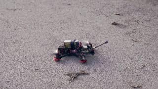 GoPro perdu, je me fait arrêter par la police !!! ( drone fpv sector v3)