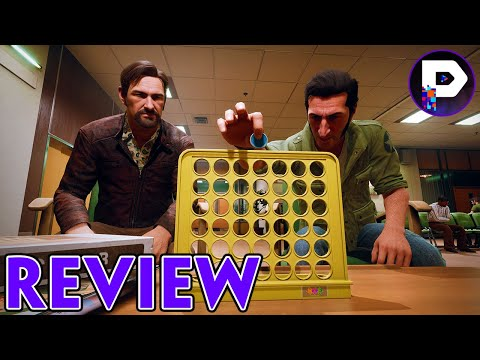 A Way Out Review video thumbnail