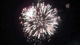 preview picture of video 'Loy Krathong 2011 in Roi Et, Thailand'