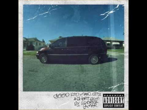 Kendrick Lamar - Money Trees ft. KDOH The Dope Rapper and Jay ROC