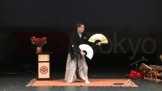 Japanese traditional magic