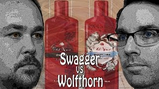 BYBI: Swagger vs Wolfthorn