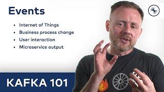 Apache Kafka® 101: Introduction