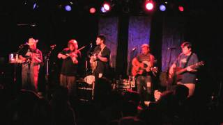 New Orleans- Trampled By Turtles