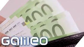 1.200 Euro ohne Arbeit: Wie sinnvoll ist das Grundeinkommen?   Galileo   ProSieben