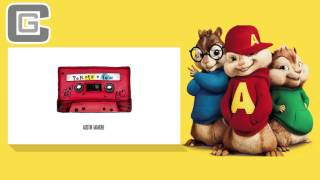Austin Mahone - Lady ft. Pitbull |Cover Chipmunks
