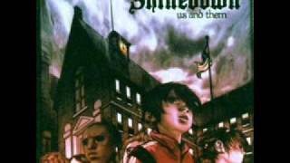 Shinedown - Fake