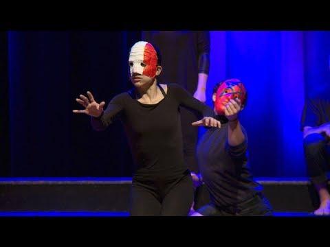 العرب اليوم - شاهد: الدورة الرابعة للمهرجان الدولي للمعاهد المسرحية في الرباط