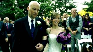 Sean Stephenson and Mindie Kniss Wedding