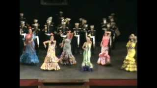 preview picture of video 'A mi manera - Banda CCTT El Descendimiento de Requena'