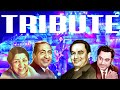 TRIBUTE TO LEGENDS BY ARIJIT SINGH LIVE | Old songs medley