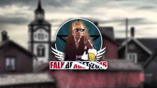 Falkberget 2016  DJ Bolleknekten