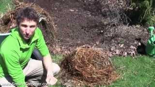 Preparing Soil For A Garden - My 2 Best Methods