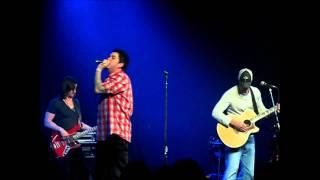 Josh Hoge - Try