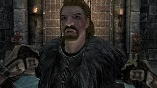Ульфрик Беревестник: «Будет весело!» The Elder Scrolls V: Skyrim. Прохождение от SAFa