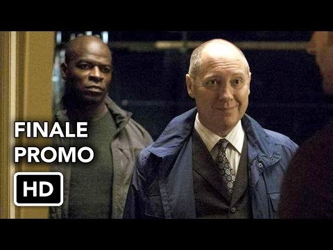 The Blacklist 4.08 (Preview)