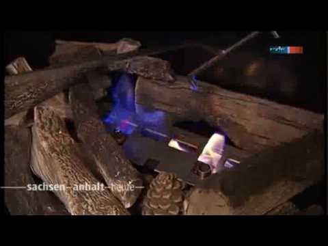 Kamin Test: Gelkamin oder Biokamin / Ethanolkamine im Vergleich