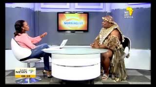 Thokozani Langa on his latest album 'Igema Lami'