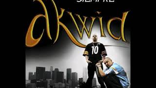 AKWID VS KINTO SOL -