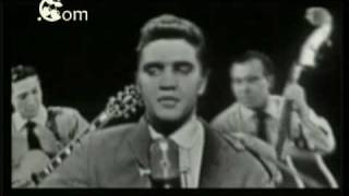 Elvis Presley Vs Spankox  Baby Lets Play The House
