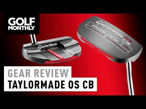 TaylorMade OS CB Putter Review