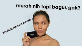 CUMA 99 RIBU DAPET 4 PRODUK? BrunBrun Ultimate Beauty Makeup Palette
