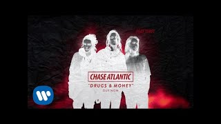 """Chase Atlantic   """"Drugs & Money"""" (Official Audio)"""