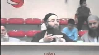 Antalya Sohbeti 18 Ocak 2009