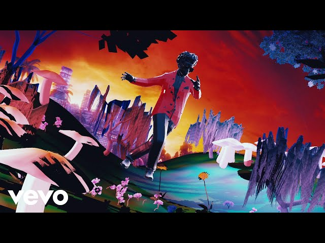 Over Now (The Weeknd) - CALVIN HARRIS