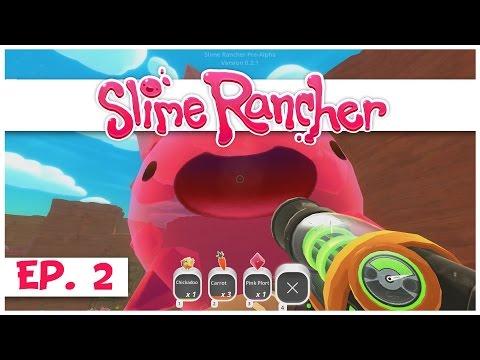Steam Community :: Video :: Slime Rancher - Ep  2