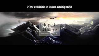 05 Hope Is Rising - Petrus Ahonen