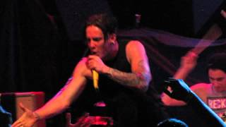 Dragon Spell [Live] - The Word Alive