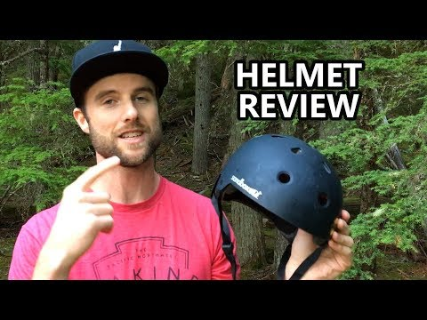 Snowboard Helmet Review – Sandbox Legend