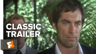 Licence to Kill (1989) Video