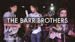 "The Barr Brothers - ""Even The Darkness Has Arms"" on Exclaim! TV"