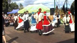 X Biesiada Karpacka w Chorkówce (2)